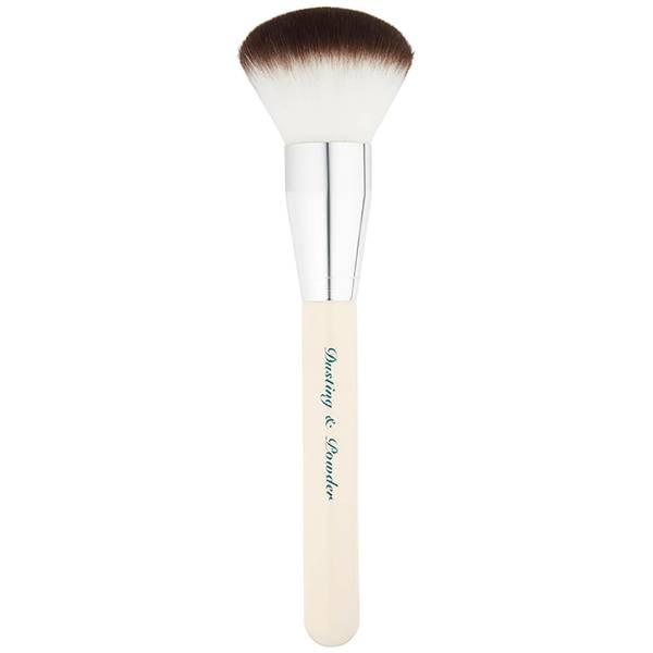 The Vintage Cosmetics Company Dusting & Powder Brush
