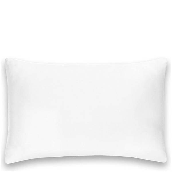 Me Glow Beauty Boosting Pillowcase White