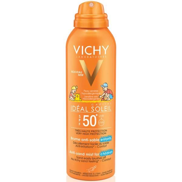 VICHY Ideal Soleil Anti-Sand for Children SPF 50+ 200ml
