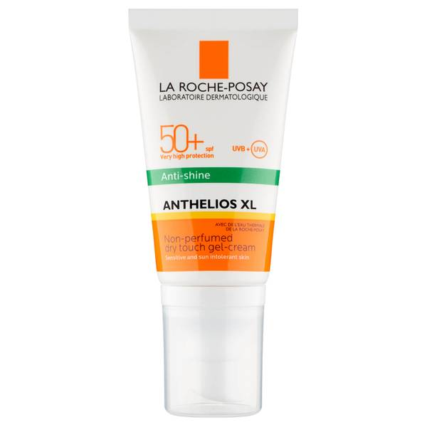 La Roche-Posay Anthelios Anti-Shine -aurinkosuoja SPF50+, 50ml