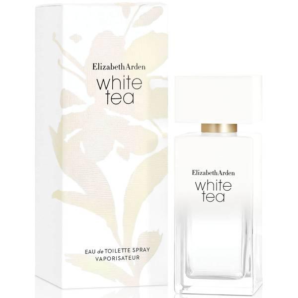 Elizabeth Arden White Tea Eau de Toilette 50 ml