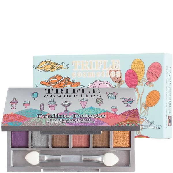 Trifle Cosmetics Praline Eyeshadow Palette 17g