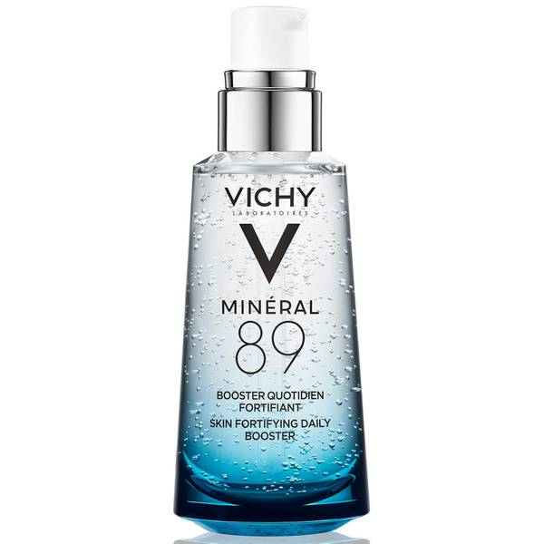 Vichy Mineral 89 Daily Skin Booster Serum and Moisturizer (1.69 fl. oz.)