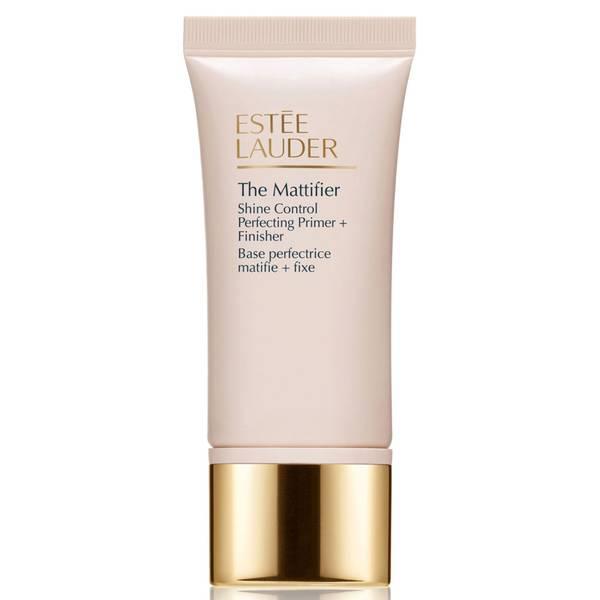 Prebase Estée Lauder The Mattifier Shine Control Perfecting Primer + Finisher
