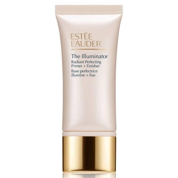 Prebase Estée Lauder The Illuminator Radiant Perfecting Primer + Finisher