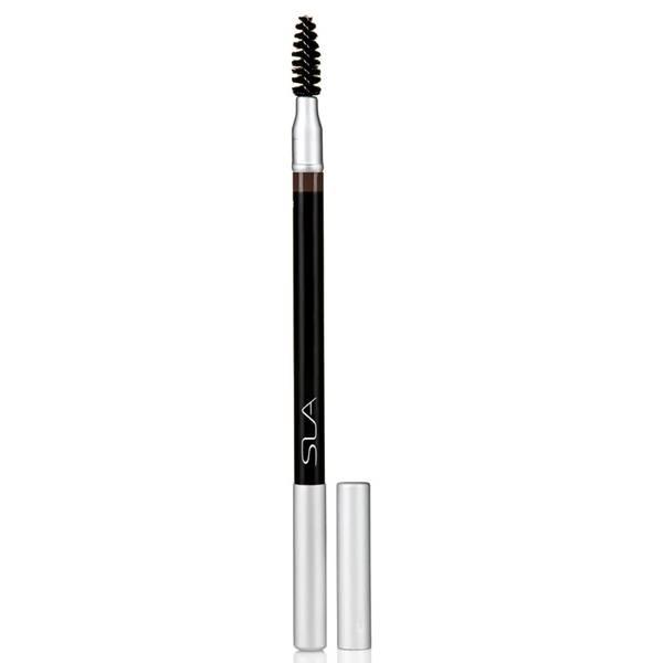 SLA Paris Wood-like Eyebrow Pencil - Nut 1.5g