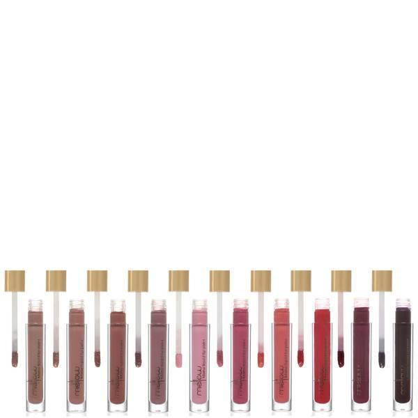 Mellow Cosmetics Liquid Lip Paint (Various Shades)