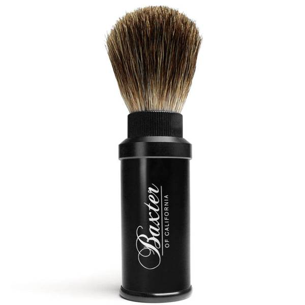 Baxter of California Travel Shave Brush (1 piece)
