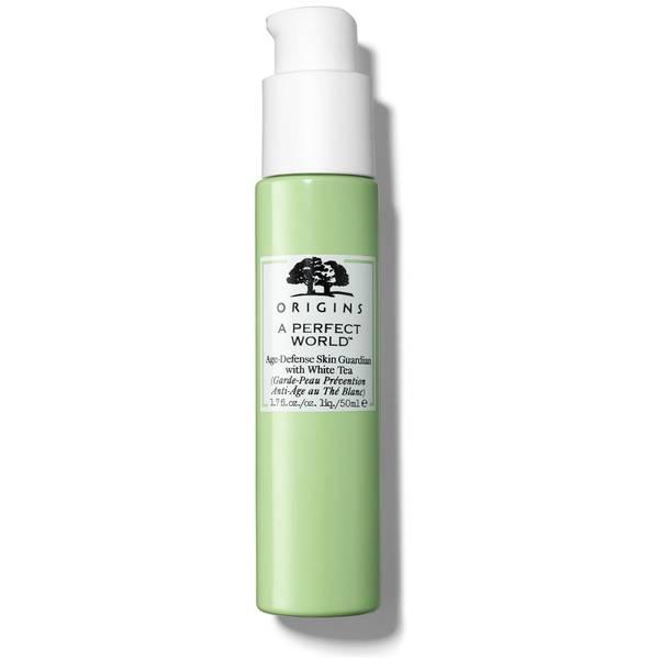 Origins A Perfect World™ Age-Defense Skin Guardian with White Tea 30 ml