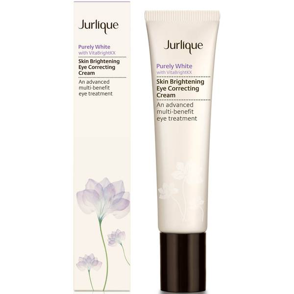 Jurlique Purely White Skin Brightening Eye Correcting Cream 15ml