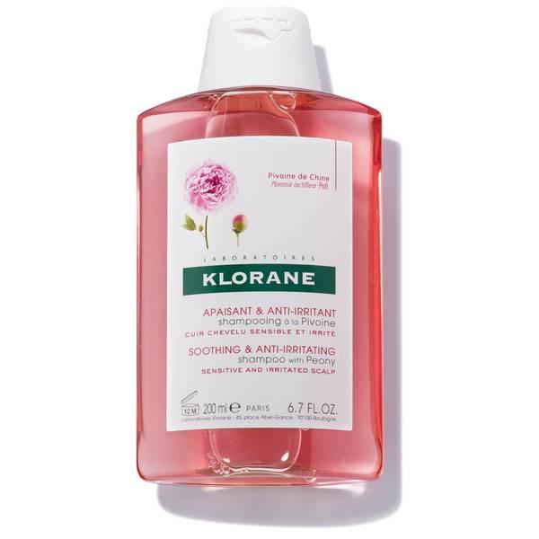 KLORANE Shampoo with Peony 6.7oz
