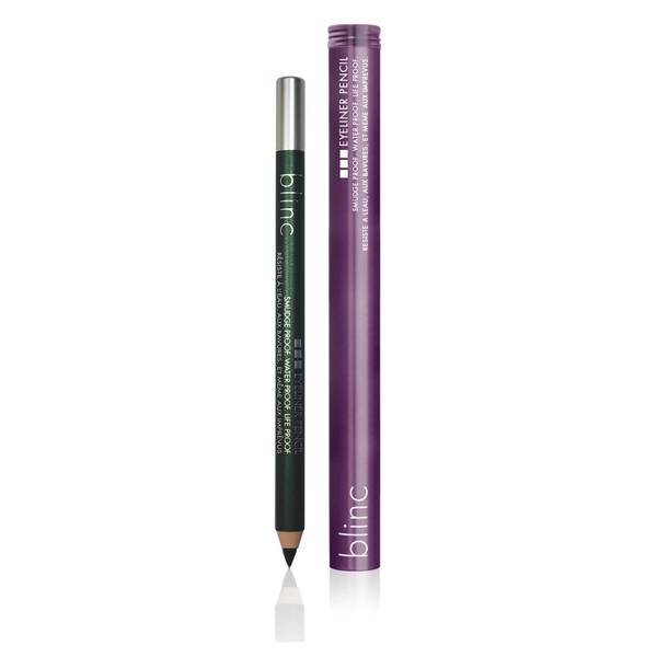Blinc Eyeliner Pencil - Emerald 1.2g