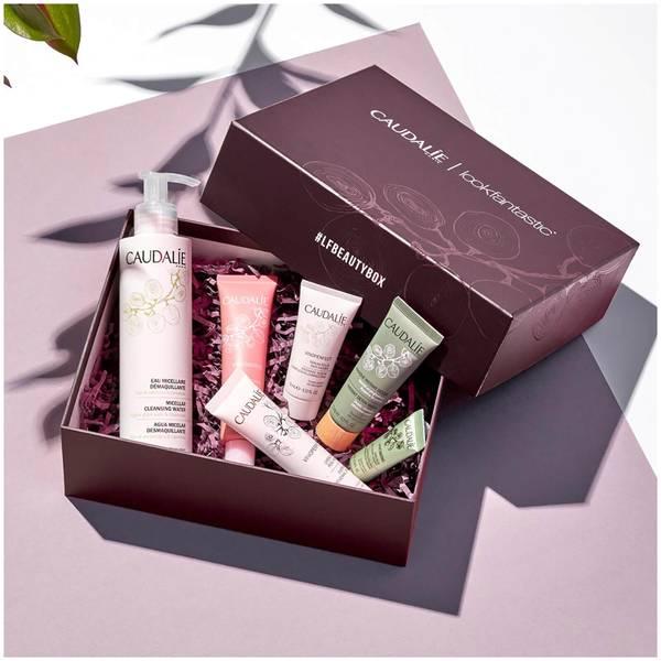 LOOKFANTASTIC x Caudalie Beauty Box Edición limitada