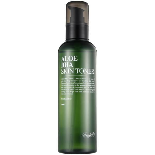 Benton Aloe BHA Skin Toner(벤톤 알로에 BHA 스킨 토너 200ml)