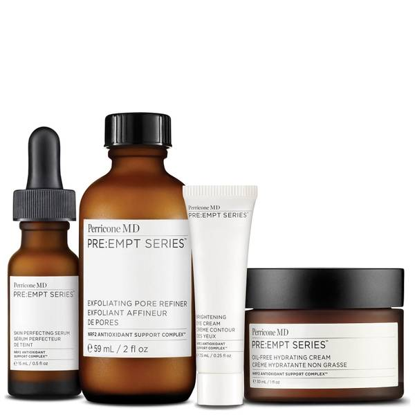 Perricone MD Pre:Empt Travel Kit (Worth £86.50)