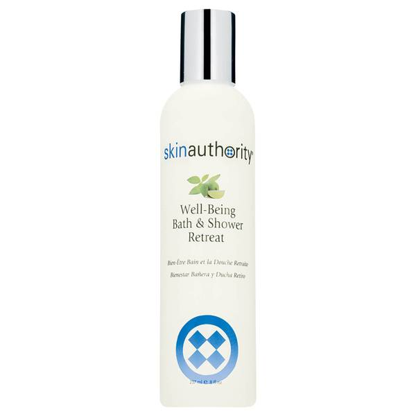 Skin Authority Well Being Bath and Shower Retreat 8oz