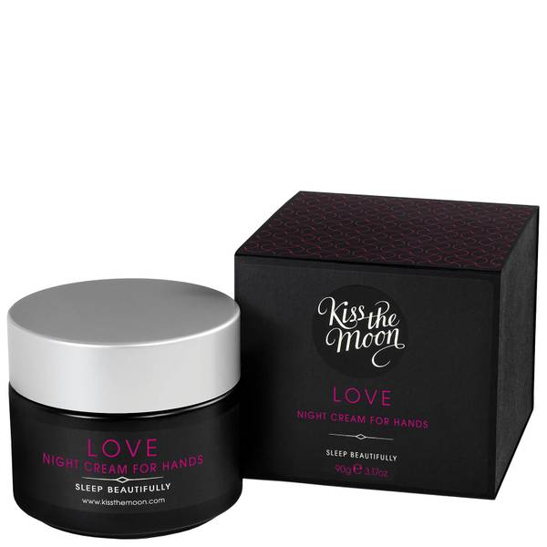 Kiss the Moon LOVE Night Cream for Hands 90g