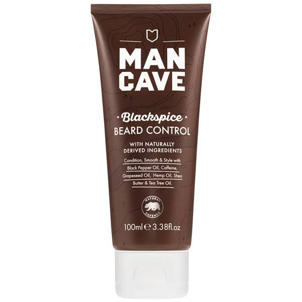 ManCave Beard Control - Blackspice 100ml