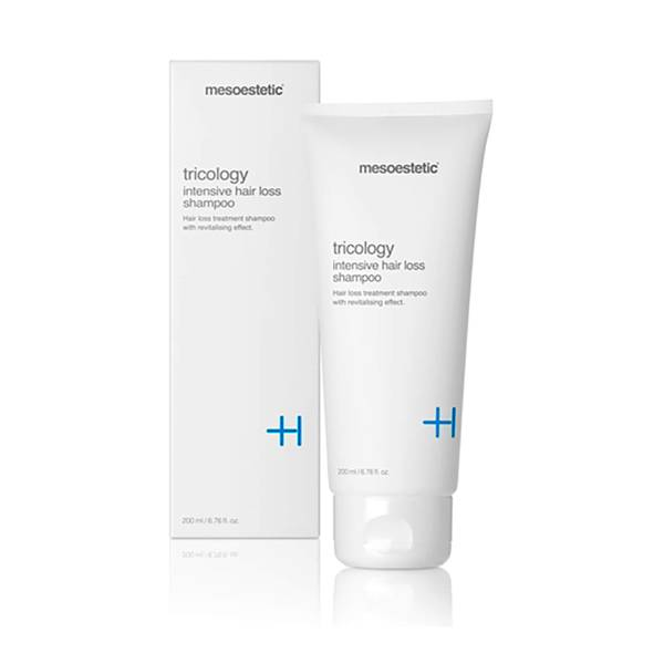 Mesoestetic Tricology Intensive Hair Loss Shampoo