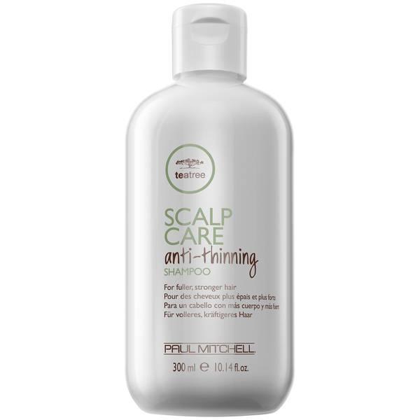 Paul Mitchell Tea Tree Scalp Care Anti-Thinning Shampoo 300ml