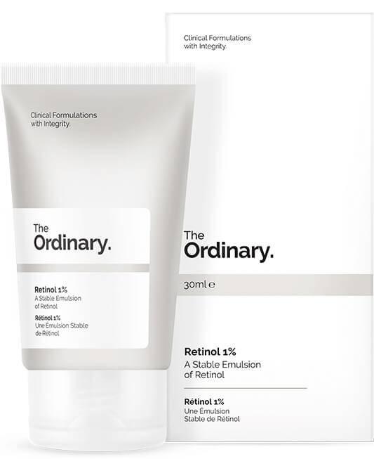 The Ordinary 1% Retinol Oil 30ml