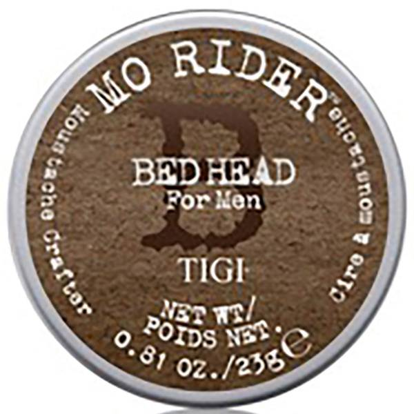 TIGI Bed Head for Men Mo Rider Moustache Crafter per baffi 23 g