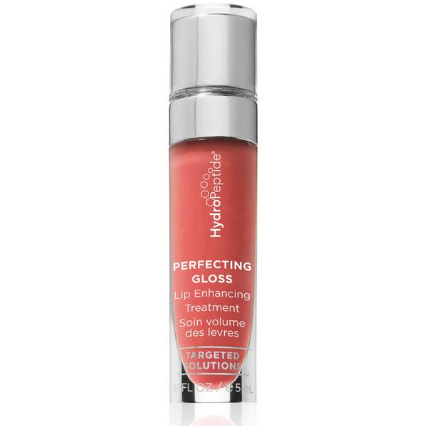 HydroPeptide Perfecting Gloss Lip Enhancing Treatment - Sun-Kissed Bronze