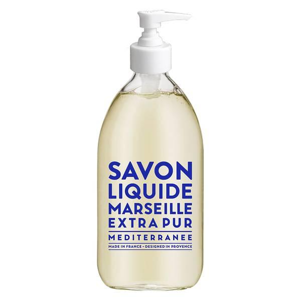 Compagnie de Provence Liquid Marseille Soap 500 ml – Mediterranean Sea