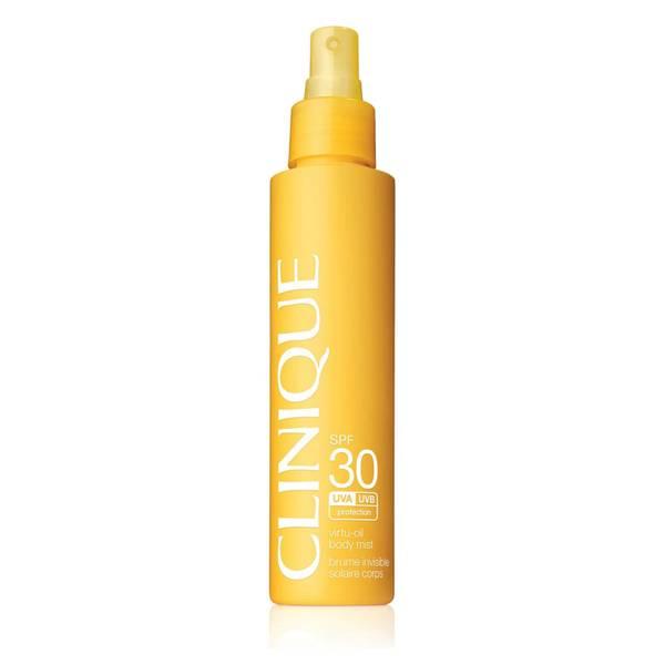 Body mist FPS30 Virtu-Oil de Clinique 144 ml