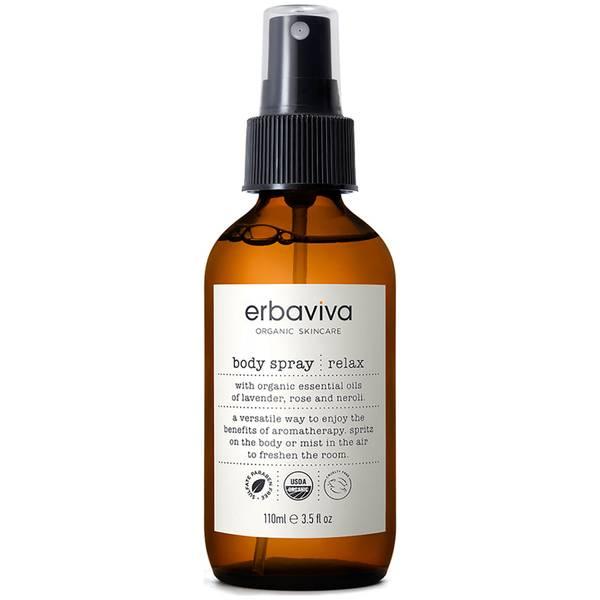 Erbaviva Relax Body Spray