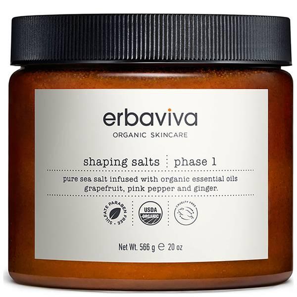 Erbaviva Shaping Salt