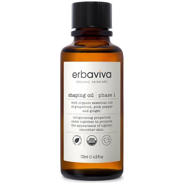 Erbaviva Shaping Oil