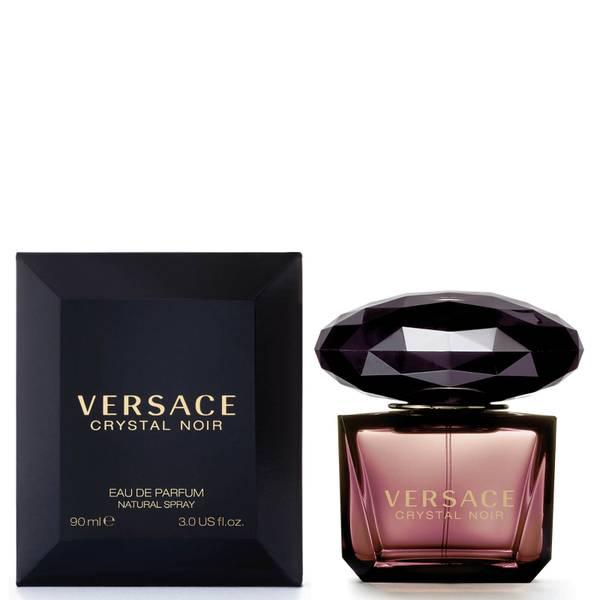 Versace Crystal Noir Eau de Parfum Spray 90ml