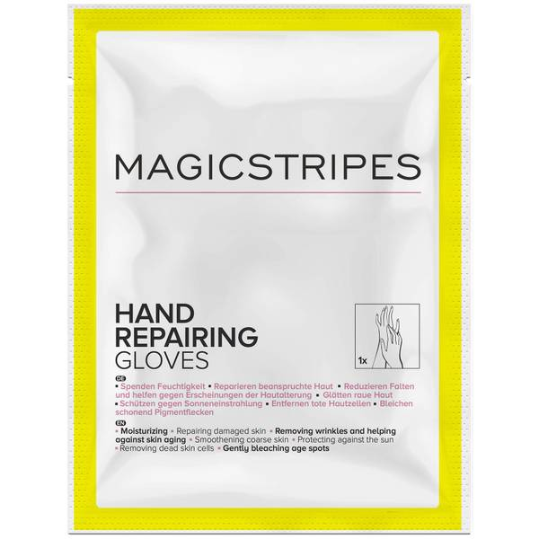 Guantes reparadores de manos de MAGICSTRIPES (1 Mascarilla)