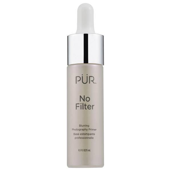 PÜR No Filter Blurring Photography Primer(퓌르 노 필터 블러링 포토그래피 프라이머 15ml)