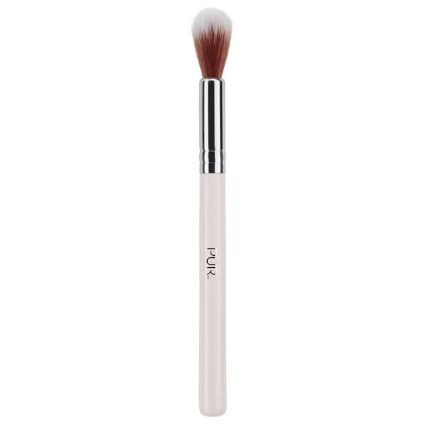 PÜR Airbrush Blurring Concealer Brush(퓌르 에어브러시 블러링 컨실러 브러시)