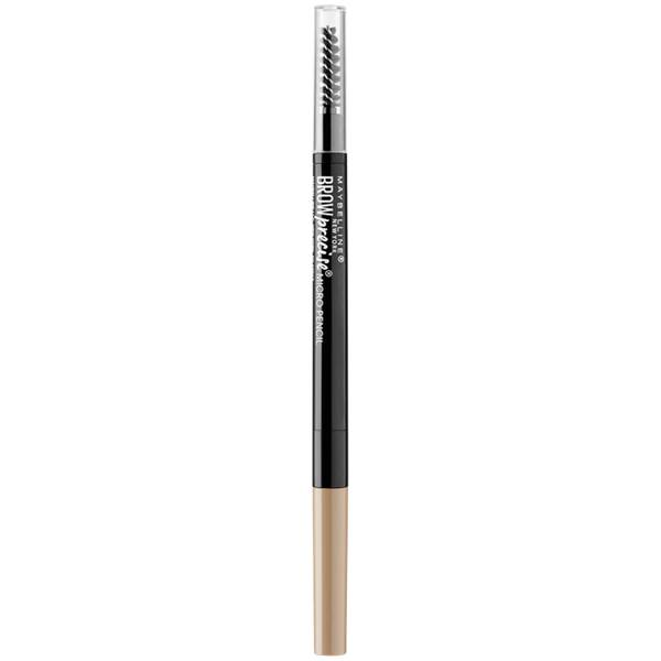 Maybelline Brow Precise Micro Pencil (Various Shades)