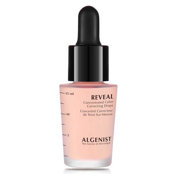 ALGENIST Reveal Concentrated Colour Correcting Drops 15 ml (verschiedene Farbtöne)