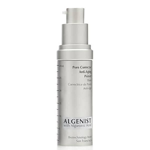 Primer Anti-Idade Corretor de Poros da ALGENIST 30 ml