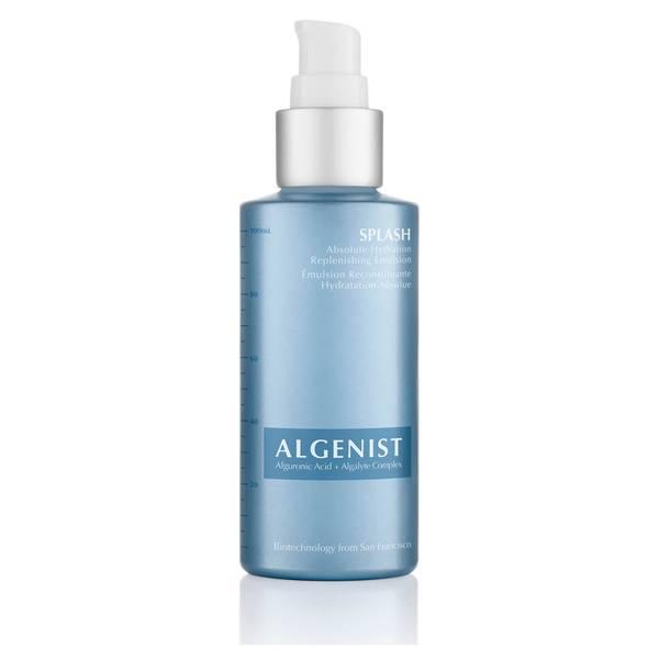 ALGENIST SPLASH Absolute Hydration Replenishing Emulsion 100 ml