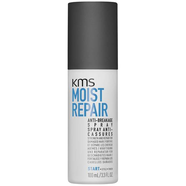 KMS Moist Repair spray capelli anti-rottura 100 ml