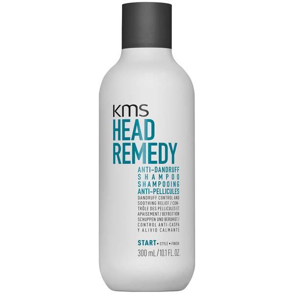 Shampoo Anticaspa Head Remedy da KMS 300 ml