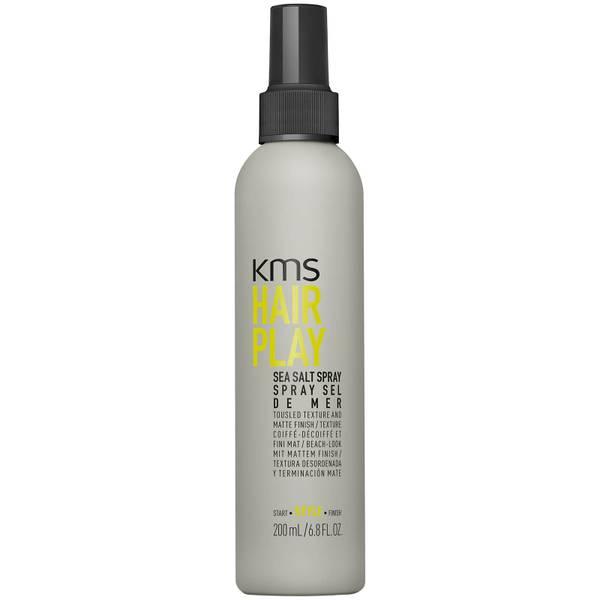 KMS Hairplay Sea Salt Spray 200ml