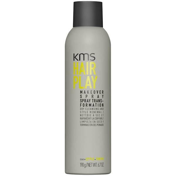KMS Hairplay Makeover Spray 190g