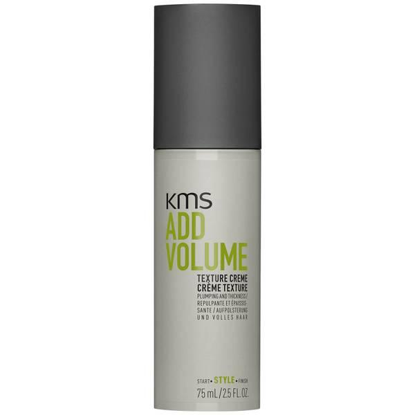 KMS AddVolume crema texturizzante 75 ml