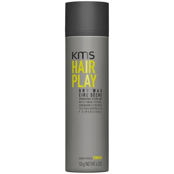KMS HairPlay Dry Wax 150ml