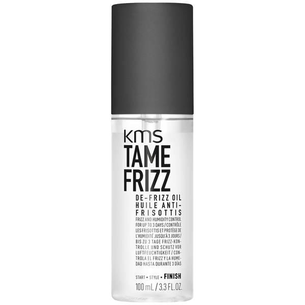 KMS TameFrizz olio anti-crespo 100 ml
