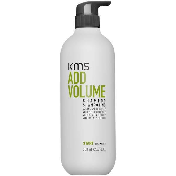 KMS Add Volume Shampoo 750ml