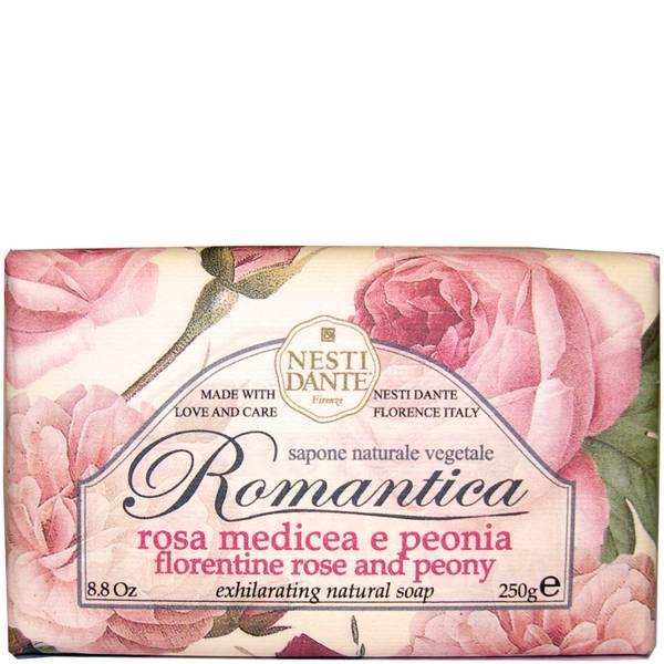 Nesti Dante Romantica Rose and Peony Soap(네스티 단테 로만티카 로즈 앤 피오니 솝 250g)
