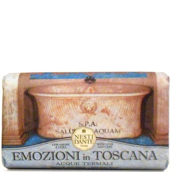 Nesti Dante Emozioni in Toscana Thermal Water Soap(네스티 단테 로만티카 에모지오니 인 토스카나 써말 워터 솝 250g)